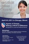 2011 LULAC National Woman's Conference