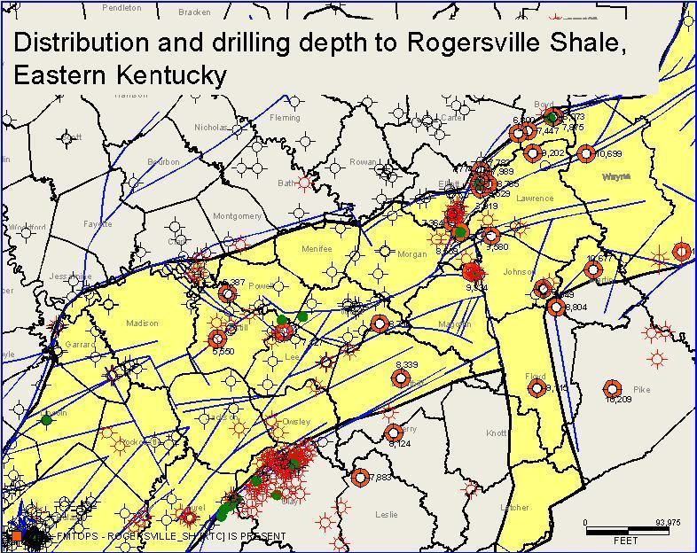 Chesapeake Energy Prepares To Drill Deep Rogersville Shale Test Gomarcellusshale Com