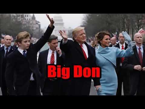 BIG BAD DON