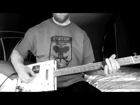 Your Touch - The Black Keys Play Along