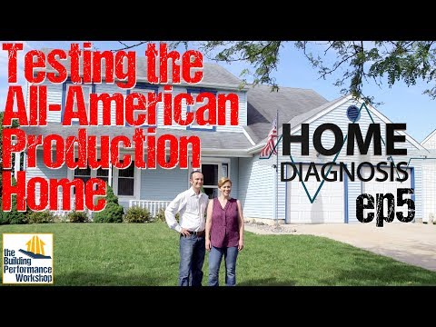 Home Diagnosis Ep5: Home Is Where the Heat Is