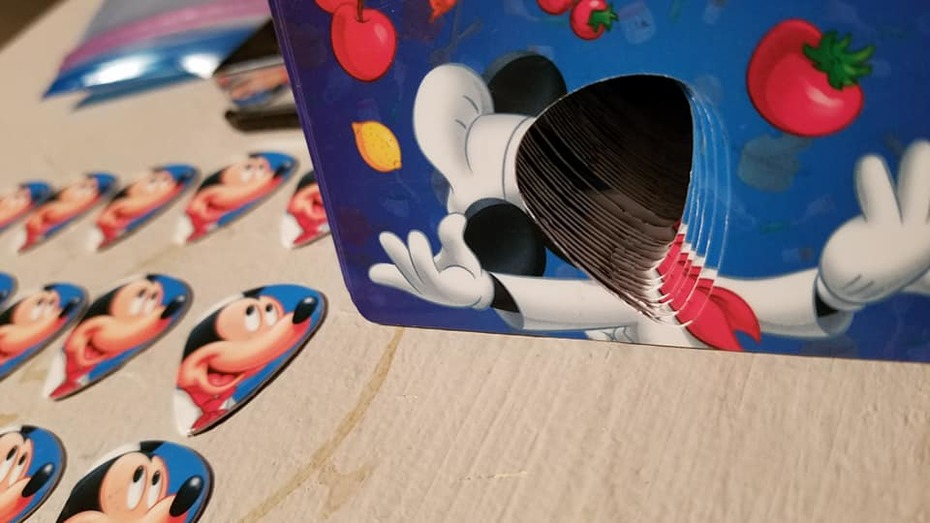 Disney Dining Card Picks 01