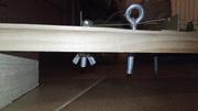 D'fence plank
