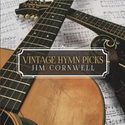 CD cover image Vintage Hymn Picks