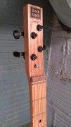 Latest 4 string