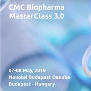 CMC Biopharma MasterClass 3.0