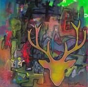 deer head 1