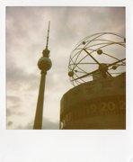 Polaroid dal mondo!!!