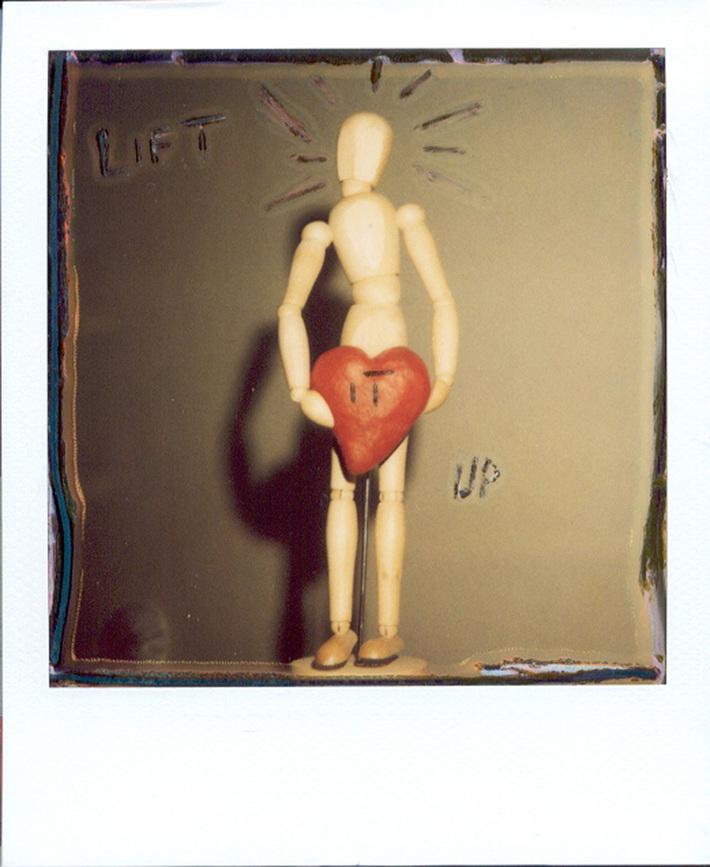 (heart) #09