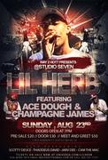 Lil Herb Live in Seattle, WA