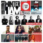 Winter Jam Tour Spectacular 2019