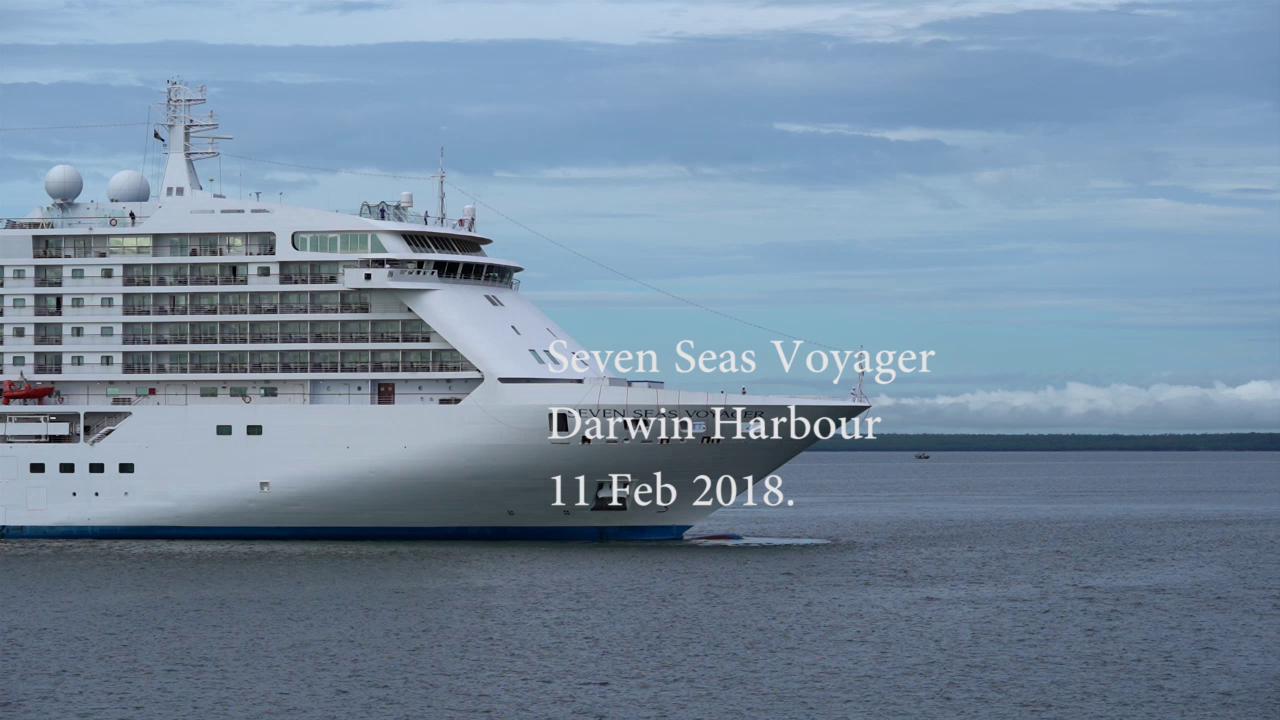 Seven Seas Voyager-11 Feb 18