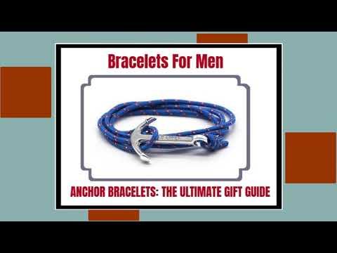 bracelets for mens online