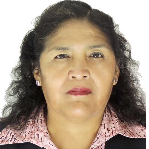 MARÍA DOLORES HUACHO HUACHO