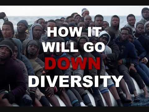 How it Will Go Down - Diversity
