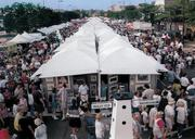 Annual Frankfort Craft Fair