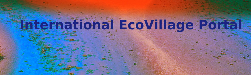 International EcoVillage Portal