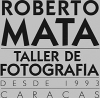 Roberto Mata Taller de Fotografia