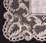 Clones Lace/irish Crochet presentation