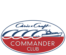 Chris Craft Commander Club