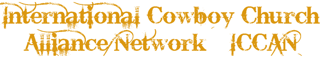 International Cowboy Church Alliance Network - ICCAN