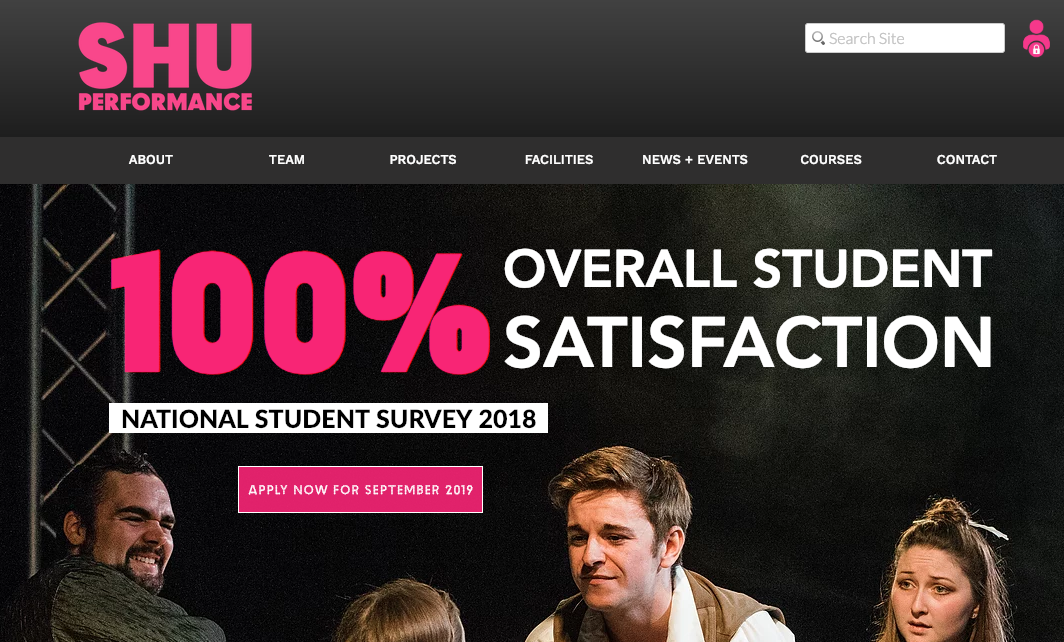 Check out the SHU Performance website.