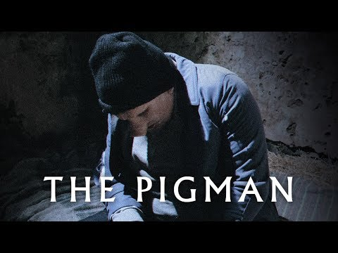 The Pigman - Short Irish Fable Film