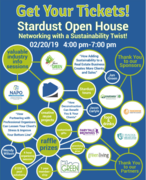 Stardust Building Supply Open House