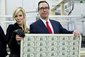 Mnuchin Faces IMF Arrest Over Wanta Funds! It's Coming! Heneghan