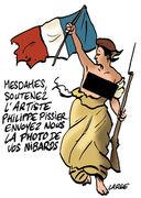 L ' affaire Philippe Pissier