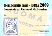 IUOMA membershipcard 2011