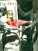 """Mailart-exhibitions """"(C)OLD DEAR INJURED PERSON"""""""