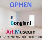 BONGIANI OPHEN ART MUSEUM - Salerno  (Italy)