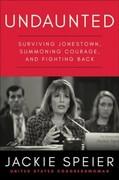 Author Visit With Congresswoman Jackie Speier