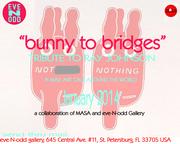 bunny to bridges