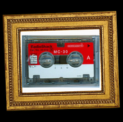 a special microcassette audio mail art project - THE MUSEUM OF MICROCASSETTE ART!