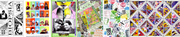My Life Tomorrow!  The First Mail Art Event in Calenzano