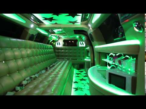 Get wedding Limo party bus on Long Island and limo wine tour services by ACE Limousine