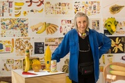 Anna Banana: 45 Years of Fooling Around with A. Banana