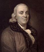 Benjamin Franklin Art Exhibit
